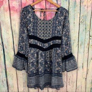Maurices Boho Tunic Dress